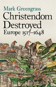Christendom Destroyed on Amazon